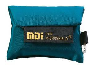 Complete Medical 455J CPR Microkey - Teal