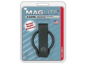 Mag ASXD036 DCell Flashlight Leather Belt Holder