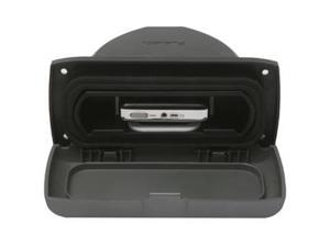 FUSION MS-IPDOCKG2 FUSION iPod-iPhone Marine External Dock f-CD500- CD600 & AV600 - Grey