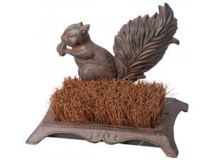 Best For Birds BFBLH67 Boot Brush Squirrel