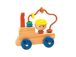 CHH 961682D Wooden Train