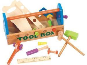 CHH 961066 Wooden Tool Box