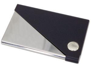 Ruda Overseas 165 Metal Card Case