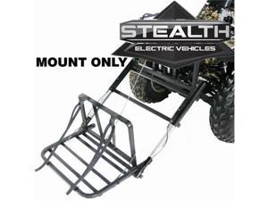 Great Day PLUT-S Power Loader Mounting Bracket For Stealth Electric Buggie