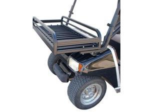 Great Day CCFR751 Custom Cart Front Rack