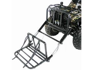 Great Day PL250 Power Loader For Most UTV And ATVs - 350 lb Capacity - Winch Not Included