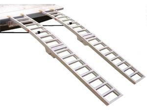 Great Day LL12894F Max Arch Folder All Purpose Loading Ramp