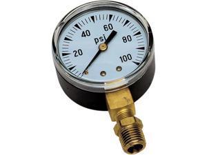 Pentair Well Pump Pressure Gauge  TC2104-P2