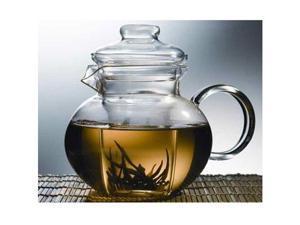 Epoca PTA-3940 40oz P Glass Teapot Kit