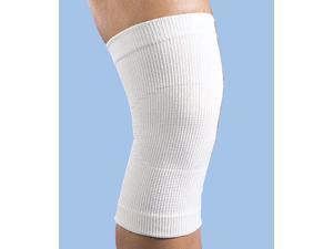 MAXAR Wool/Elastic Knee Brace (Two-Way Stretch  56% Wool) - X-Large