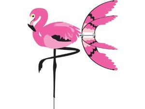 Premier Designs Flamingo Garden Spinner