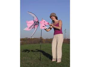 "Premier Designs PD25901 30"" x 40"" Windgarden Flying Pig Spinners"