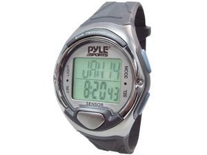 PylePro PECGW2 Digital Heart Rate Monitor Watch with Finger Touch