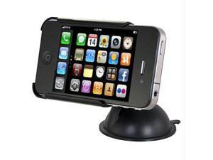 Bracketron IPM-338-BL Cradle-iT Dash Mount for Smartphone