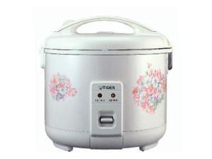 JNP1000 RICE COOKER 5.5CUP WARMER