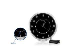 Mace Group SEC-CLOCKCAM Wireless Wall Clock Hidden Camera Kit