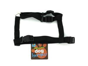 Bulk Buys DI215-96 Sturdy Nylon Dog harness - Pack of 96