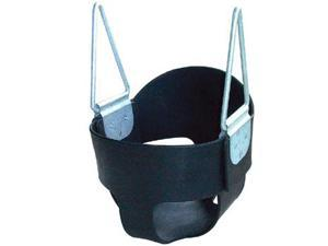 Jensen Swing Products - Commercial Infant High Back Bucket Seat - Black with Insert
