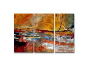 All My Walls PAL00068 Ruth Palmer Party Lines Abstract Home Décor