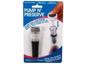 Evriholder WPR Pump N Preserve Bottle Stopper