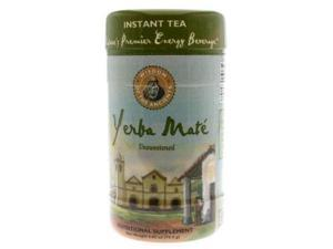 Wisdom Of The Ancients 23310 Instant Yerbamate Tea