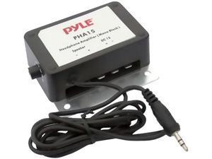 PyleHome PHA15 3.5mm - 1-8 in. 150 Watt Mono Audio Amplifier