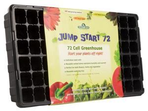 Hydrofarm 72 Cell Jumpstart Greenhouse  JS72CG