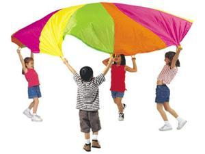 Pacific Play Tents 18000 10 ft. Playchute Parachute