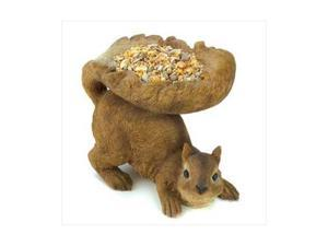 SWM 12785 Woodland Squirrel Birdfeeder