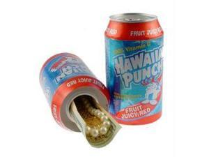 Streetwise Security Products CSHP Can Safe Hawaiian Punch