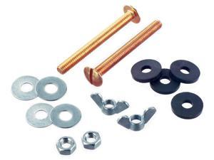 Waxman Consumer Products Group Tank To Bowl Bolt Set  7642200T
