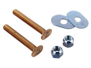 Waxman Consumer Products Group Toilet Bolt Set  7642300T