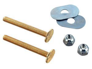 Waxman Consumer Products Group Toilet Bolt Set  7642100T