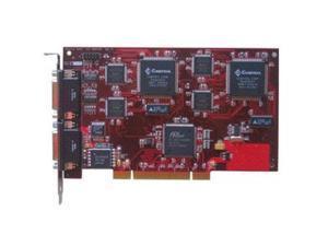COMTROL RocketPort Universal PCI 32-Port Multiport Serial Adapter 32 x RS-232-422 Serial Via Cable Optional Plug-in Card 99356-8