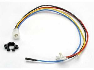 Traxxas TRA4579X Wiring Harness Connector for Ez-Start and Ez-Start 2