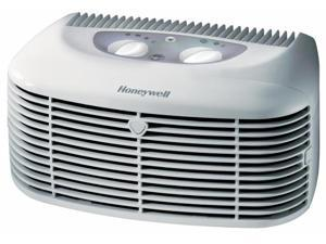Kaz - Honeywell HepaClean Compact Air Purifier HHT-011
