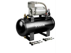 VIAIR 20003 Viair 1.5 Gal. Tank Air Source Kit Fast Fill-120