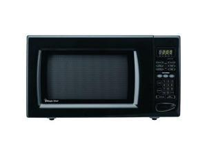Magic Chef MCD1611B 1.6 Cubic-ft, 1,100-Watt Microwave with Digital Touch