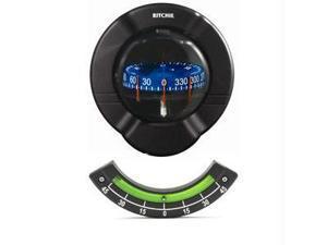 Ritchie Compass SR-2 Bulkhead Compass