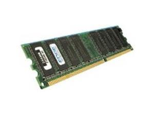 EDGE Tech 512 MB DDR SDRAM Memory Module 512MB 266MHz DDR266-PC2100 DDR SDRAM 184-pin DIMM 311-1325-PE