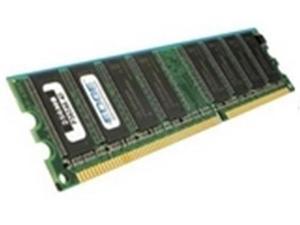 EDGE Tech 512MB DDR2 SDRAM Memory Module - 512MB - 667MHz DDR2-667/PC2-5300 - ECC - DDR2 SDRAM - 240-pin DIMM