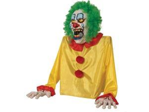 Costumes For All Occasions MR124194 Smokey The Clown Animated Fog