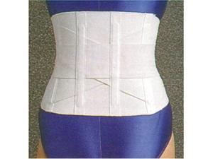 Lumiscope 723 Criss-Cross Back Support - Extra Large