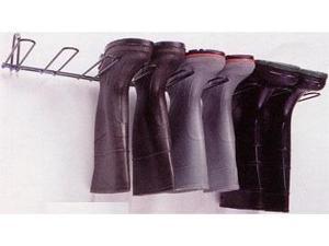 Horizon Manufacturing 1004 4-Pair Boot Rack - Black