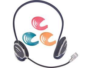 Digital Innovations Customizable Behind-the-Neck Stereo Headset