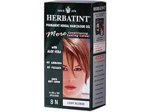 Herbatint 72403 8n Light Blonde Hair Color