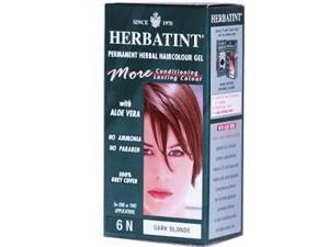 Herbatint 72393 6n Dark Blonde Hair Color