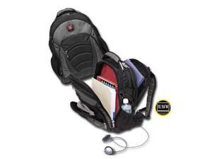 Wenger/Avenues GA730514F00 SYNERGY Comp Backpack GREY