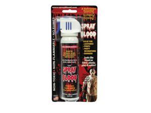 Costumes For All Occasions De202 Spray Blood Aerosol