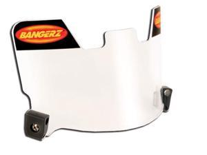 Bangerz HS-9900AG Pro Vu Maxx Molded Football Eyeshield - Anti Glare